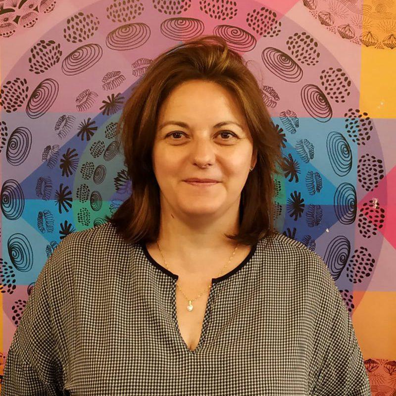 María Angeles Morales