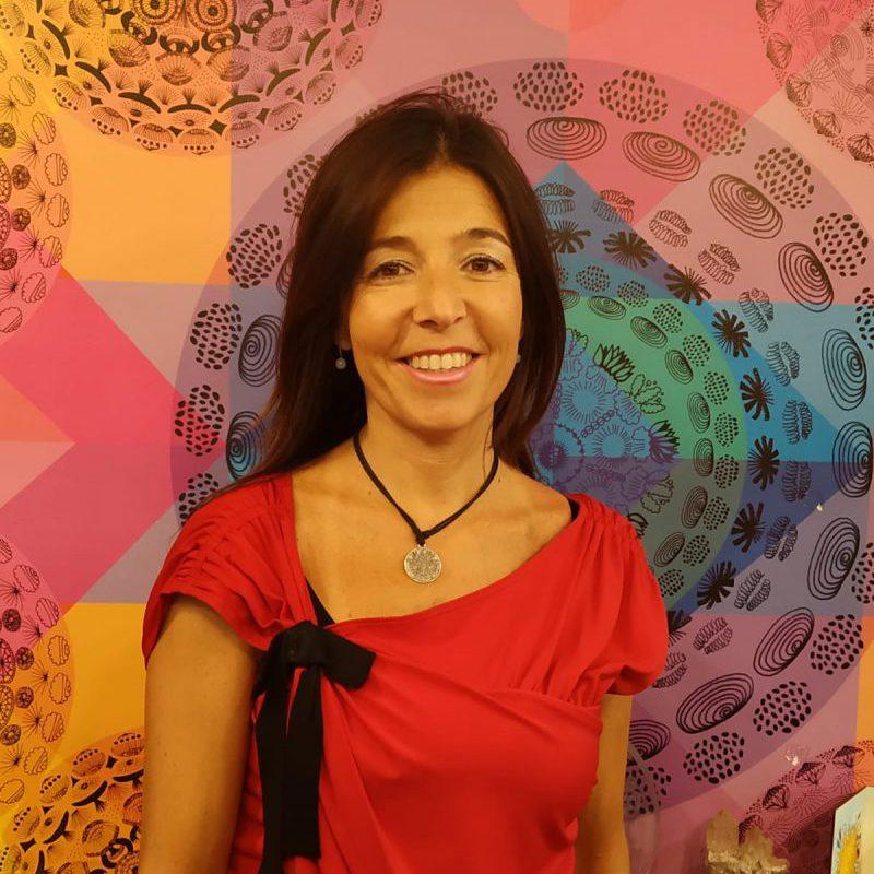 Silvia Solanot