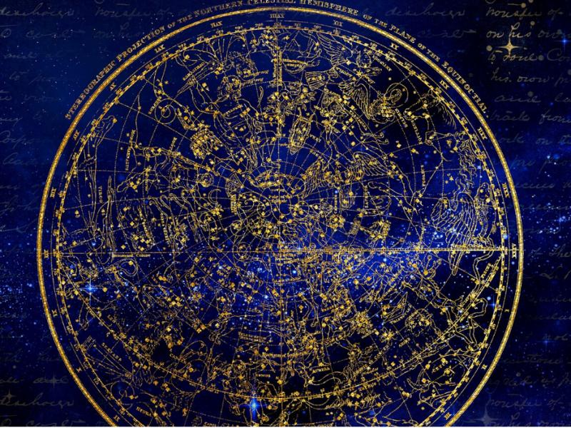 Carta Astral, el mapa de tu cielo