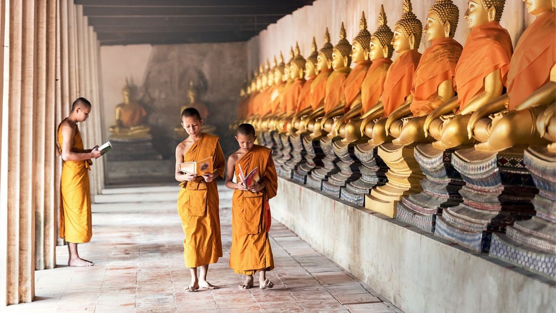 Terapias de Sanación Tibetana