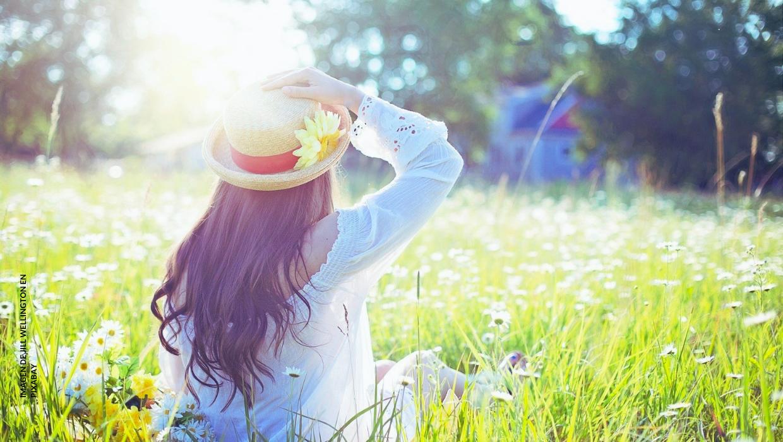 Primavera y alergias