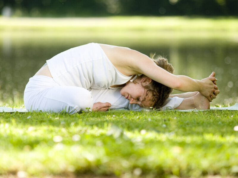 Yoga Caspe